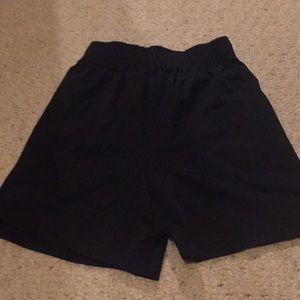 Garanimals black shorts
